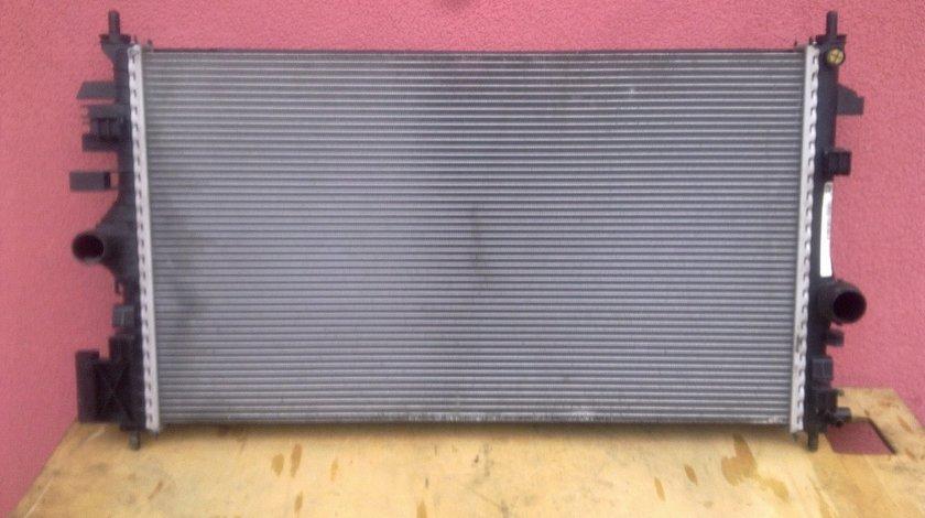 Vand radiator apa si AC Opel Insignia