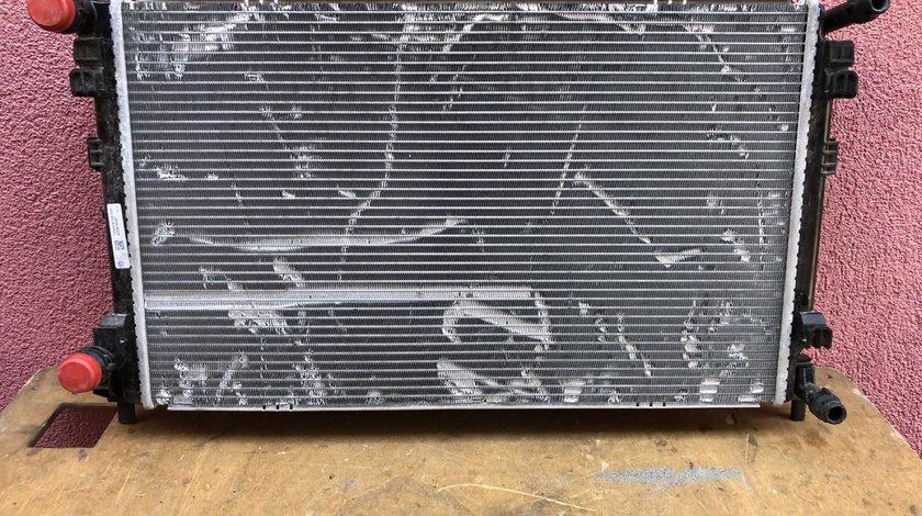 Vand radiator apa si suplimentar apa VW 5Q0121251GD/5Q0121251GF