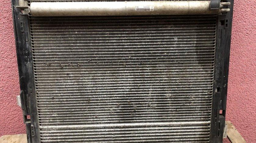 Vand radiator clima Mercedes ML W166 A0995000002
