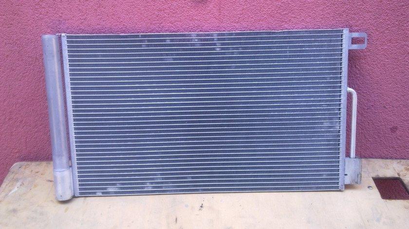 Vand radiator clima Opel Corsa E