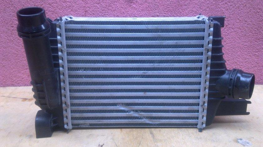 Vand radiator intercooler Dacia Duster