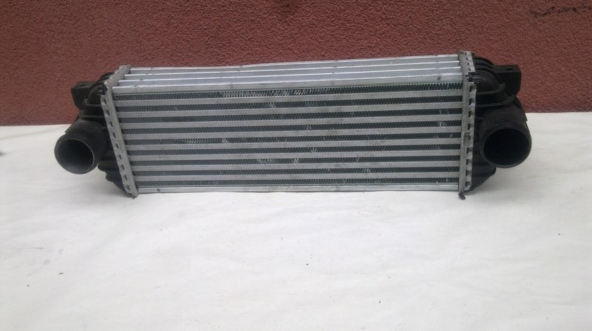 Vand radiator intercooler Ford Transit Connect