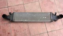 Vand radiator intercooler Mercedes A2045000200