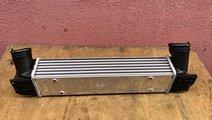 Vand radiator intercooler nou original BMW E90 E92...