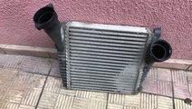 Vand radiator intercooler VW Touareg Porsche Cayen...