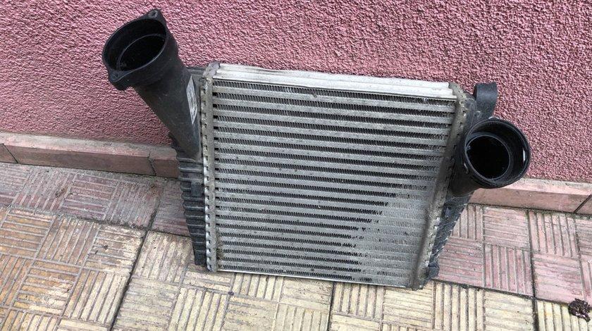 Vand radiator intercooler VW Touareg Porsche Cayenne