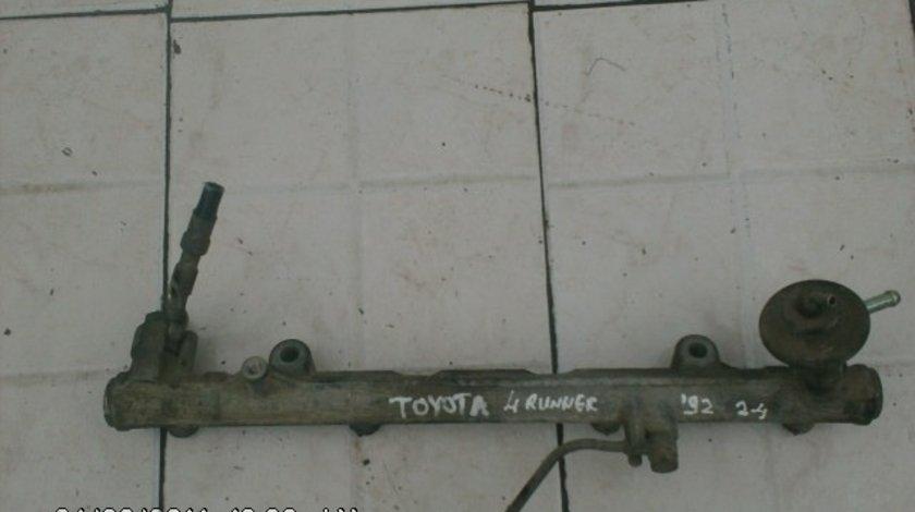 Vand rampa injectoare Toyota 4Runner