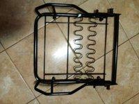 Vand Schelet metalic sezut scaun scaune auto