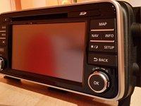 "VAND SCHIMB BOSCH Navi 7"" Touchscreen USB CD Bluetooth CardSD Radio Mp3 GPS Nissan Mazda Jeep Honda"