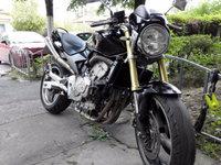 Vand/schimb Hornet 2006