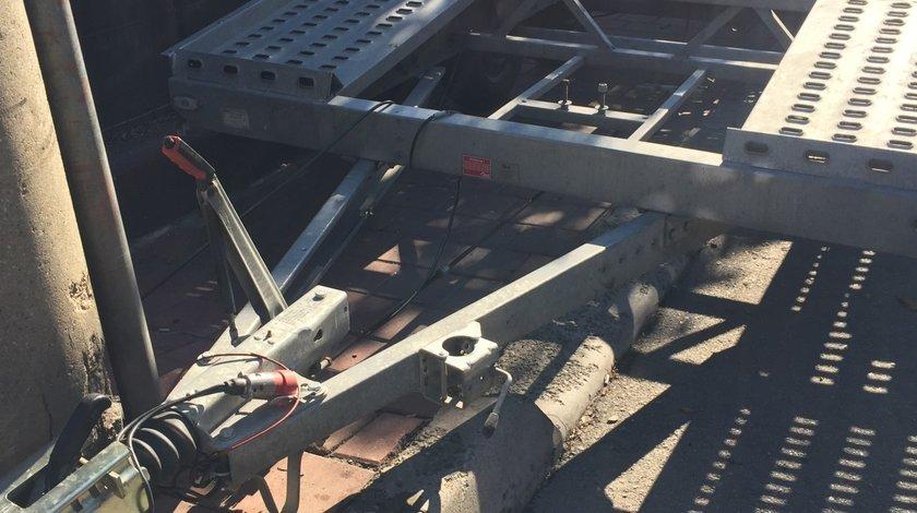 Vand / Schimb Platforma Auto BLYSS 2 Tone