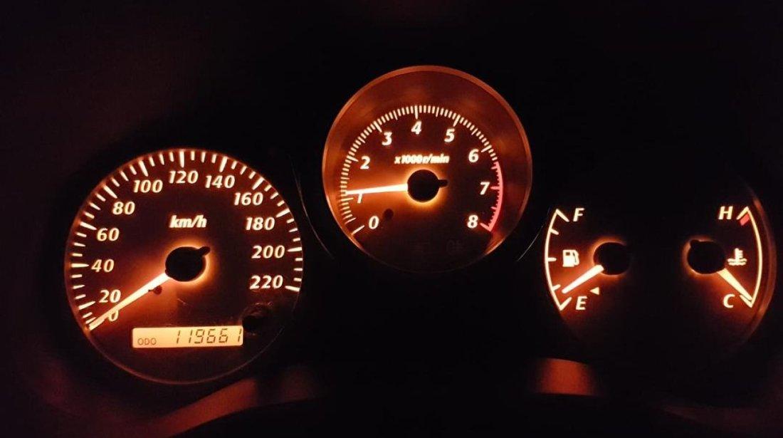 Vand/schimb Toyota RAV 4 II BLUE EDITION,150CP, 2.0 benzina, 4X4 din Showroom Otopeni 2001 VVTI 2001
