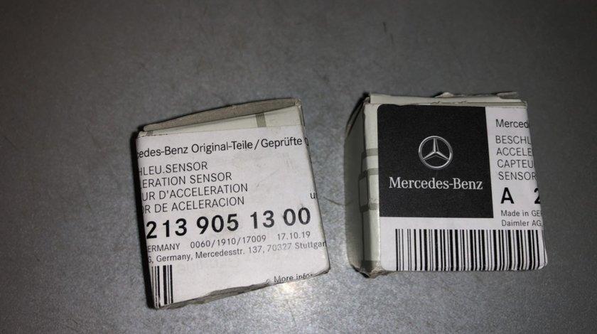 Vand senzor impact Mercedes A2139051300