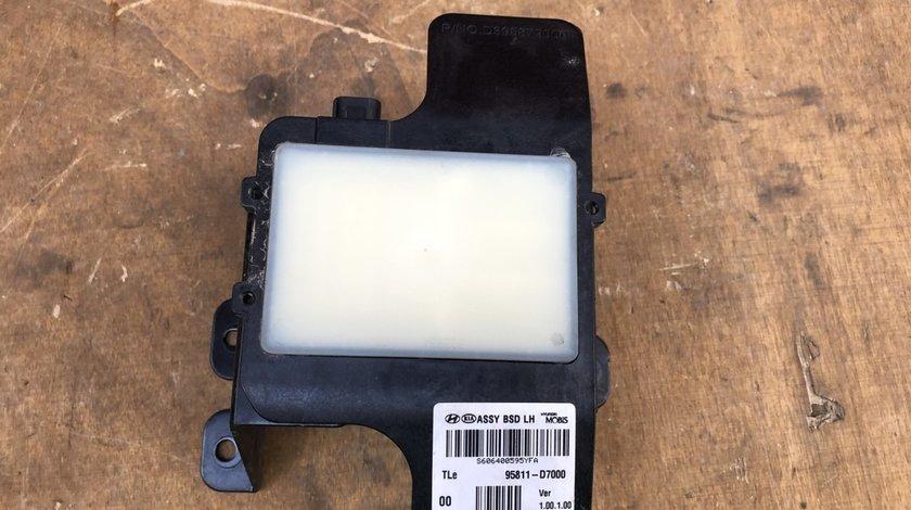 Vand senzor radar spate Hyundai Tucson 2015 2019 95811-D7000
