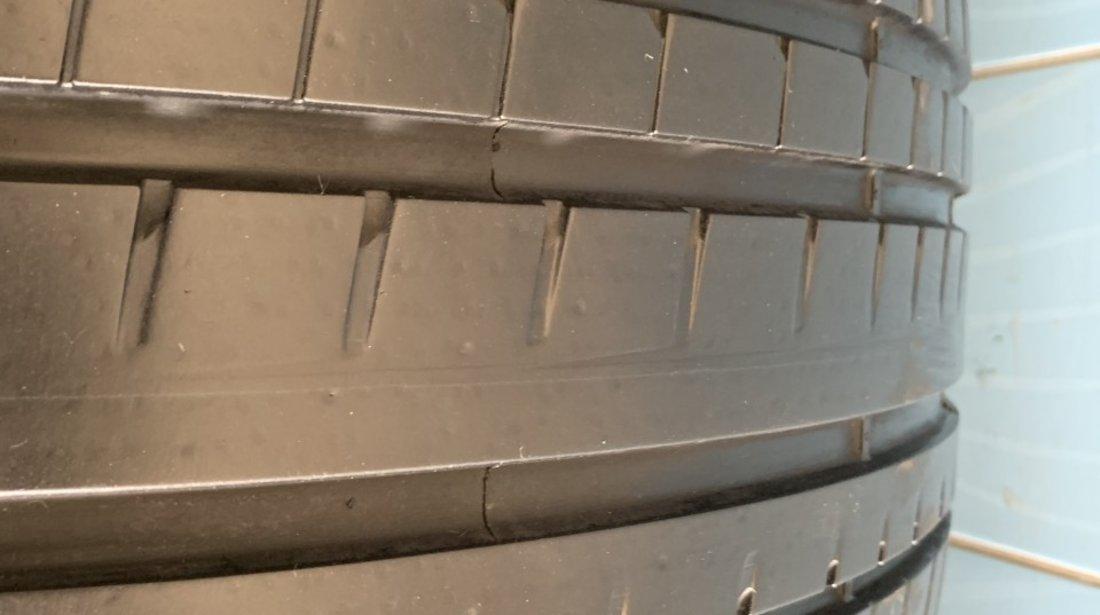 vand set anvelope 245/35/20-275/30/20 goodyear runflat de vara ca noi
