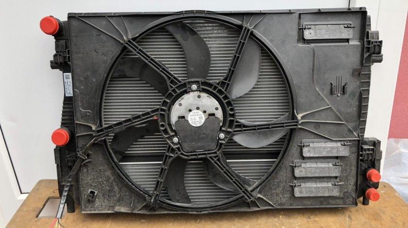Vand set radiator apa/apa suplimentar/GMV pt VW Golf 7 Skoda Octavia 3