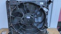 Vand set radiator apa/clima/gmv Hyundai Tucson 201...