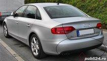 Vand spoiler Audi A4 B8