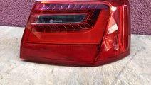 Vand stop dreapta Audi A6 4G