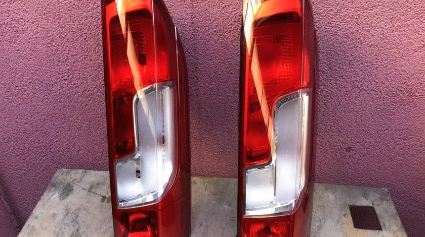 Vand stop dreapta Fiat Ducato Citroen Jumper Peugeot Boxer