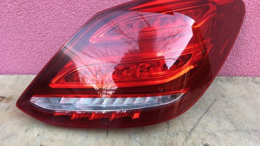Vand stop full LED dreapta Mercedes W205