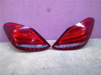 Vand stop full LED Mercedes C Class W205
