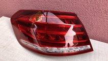 Vand stop led stanga Mercedes E class facelift W21...