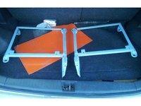 Vand suporti scaune universale Daihatsu Sirion M1 din 2000