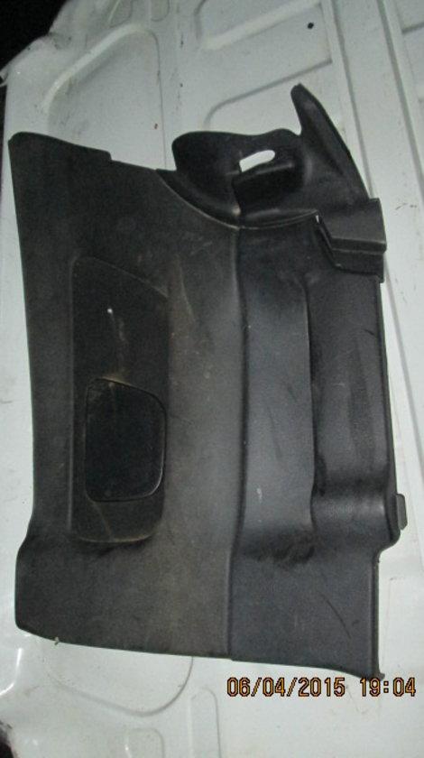 Vand tapiterie Opel Astra G