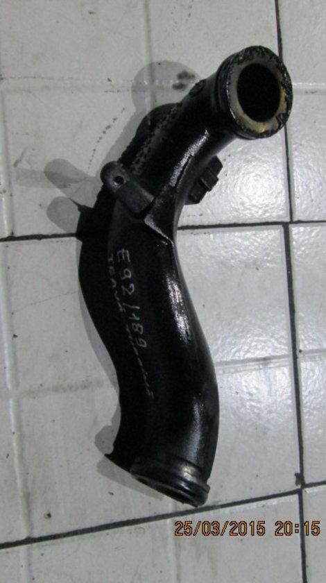 Vand teava intercooler BMW E92