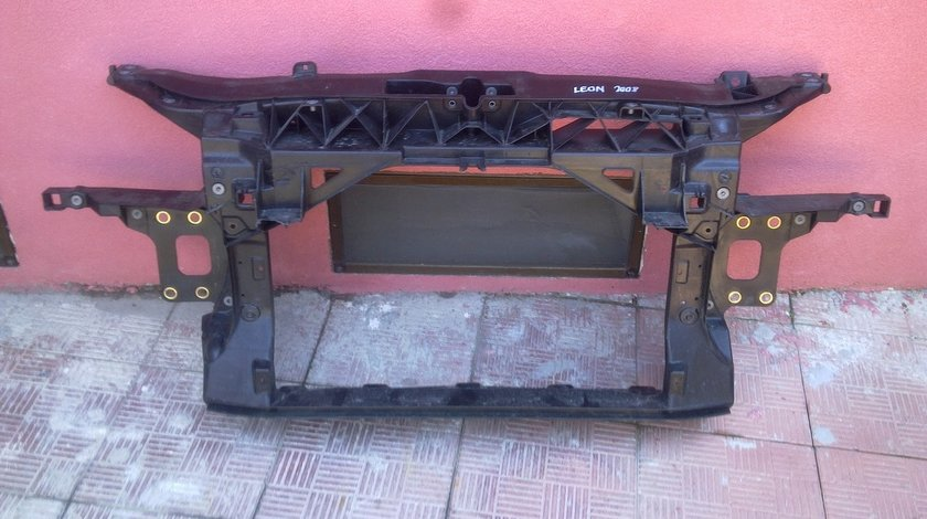 Vand trager Seat Leon 2007