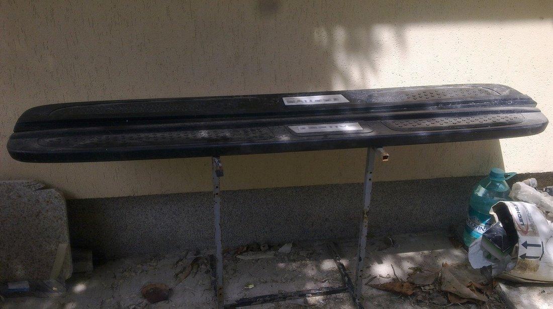 Vand trepte praguri laterale Chevrolet Captiva