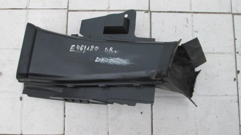 Vand tubulatura racire discuri BMW E46 320i