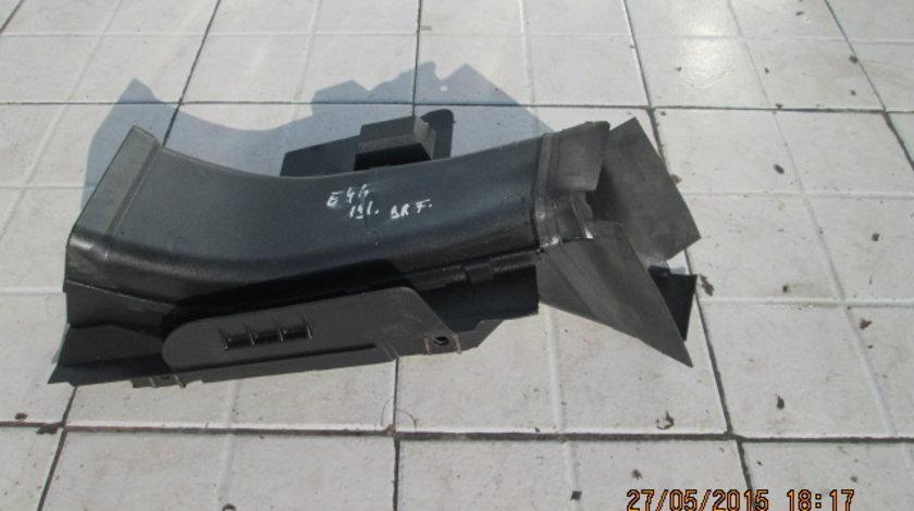 Vand tubulatura racire discuri BMW E46