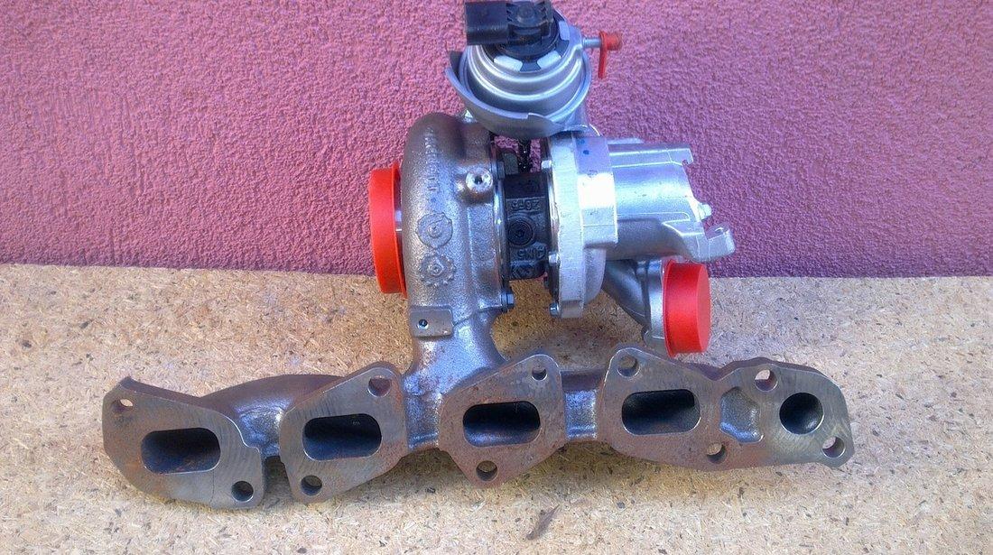 Vand turbina/turbosuflanta VW Skoda SEAT Audi