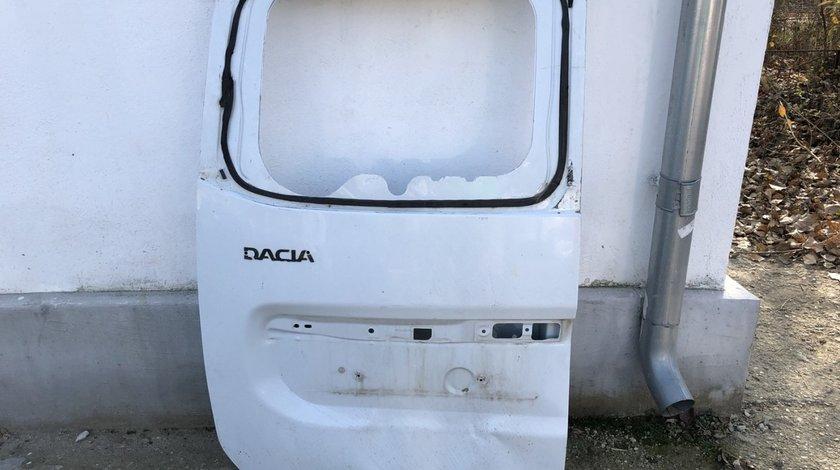 Vand usa spate Dacia Dokker