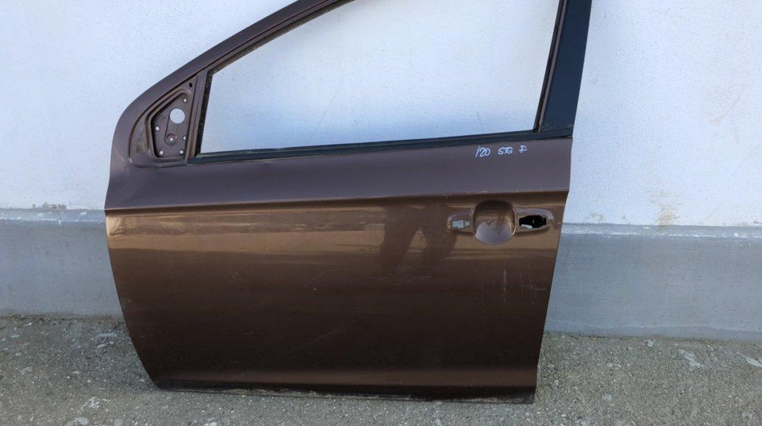 Vand usa stanga fata Hyundai i20 2013