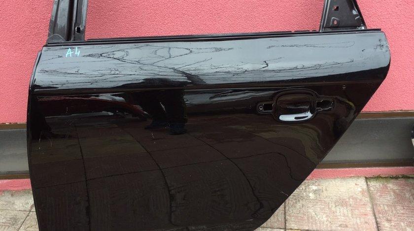 Vand usa stanga spate Audi A4 B8 2012