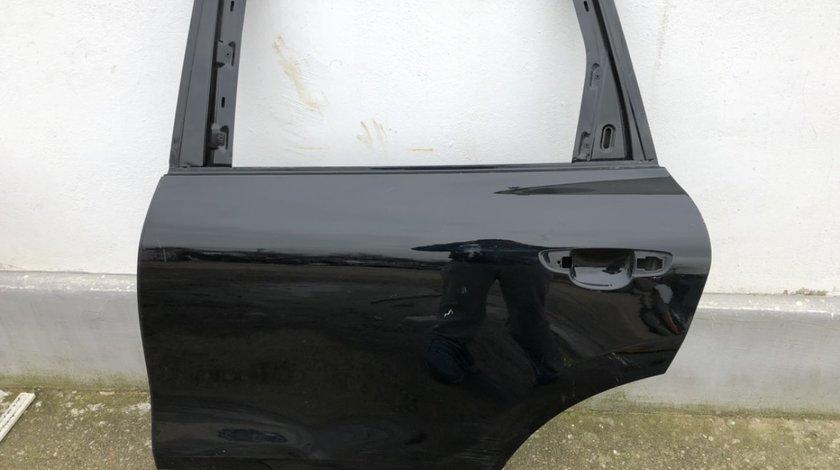 Vand usa stanga spate Porsche Cayenne VW Touareg 7P0833311