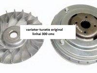 Vand variator turatie NOU ATV LINHAI 300 cmc ORIGINAL !!! SUPER PRET !