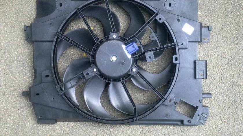 Vand Ventilator/gmv dacia logan 2013 2019
