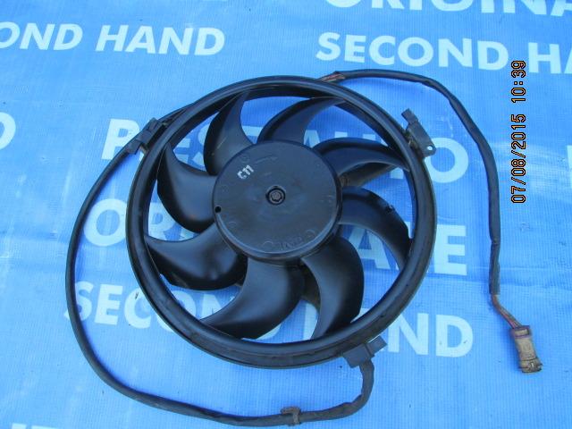 Vand ventilator racire AC Audi A6