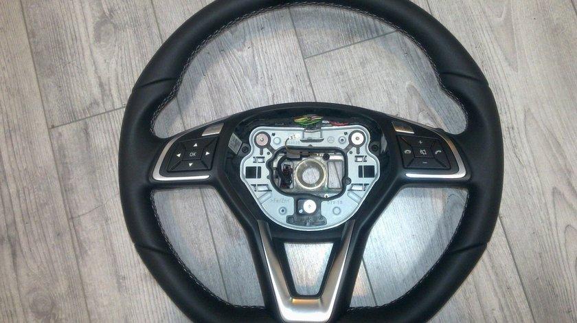 Vand volan Mercedes cu padele/comenzi