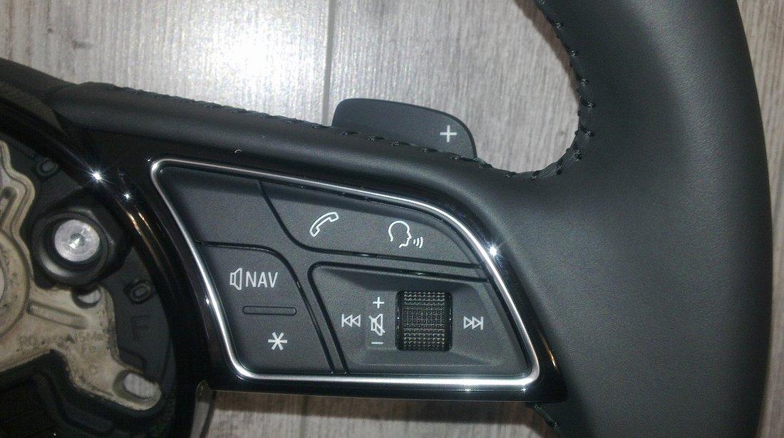 Vand volan nou original pt Audi A4 2015