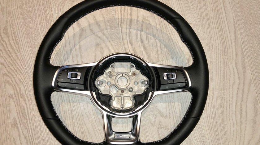 Vand volan piele/comenzi VW Golf 7 GT