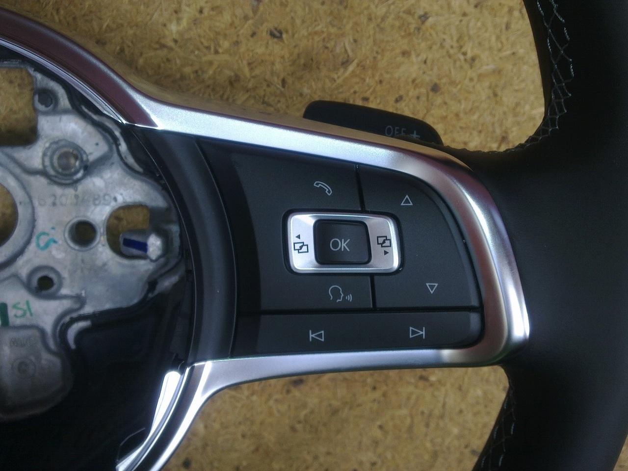 Vand volan VW Golf 7 GT