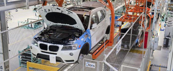 Vanzari record pentru BMW Group in 2011