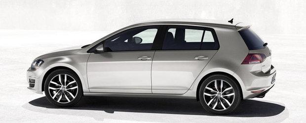 Vanzari record pentru Volkswagen in 2012