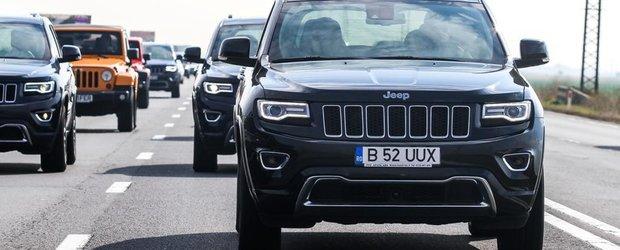 Vanzarile Auto Italia au crescut cu 36.8% in primele 9 luni ale anului