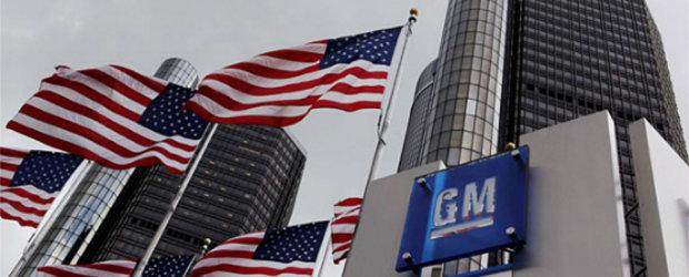 Vanzarile Chrysler si General Motors sunt in crestere